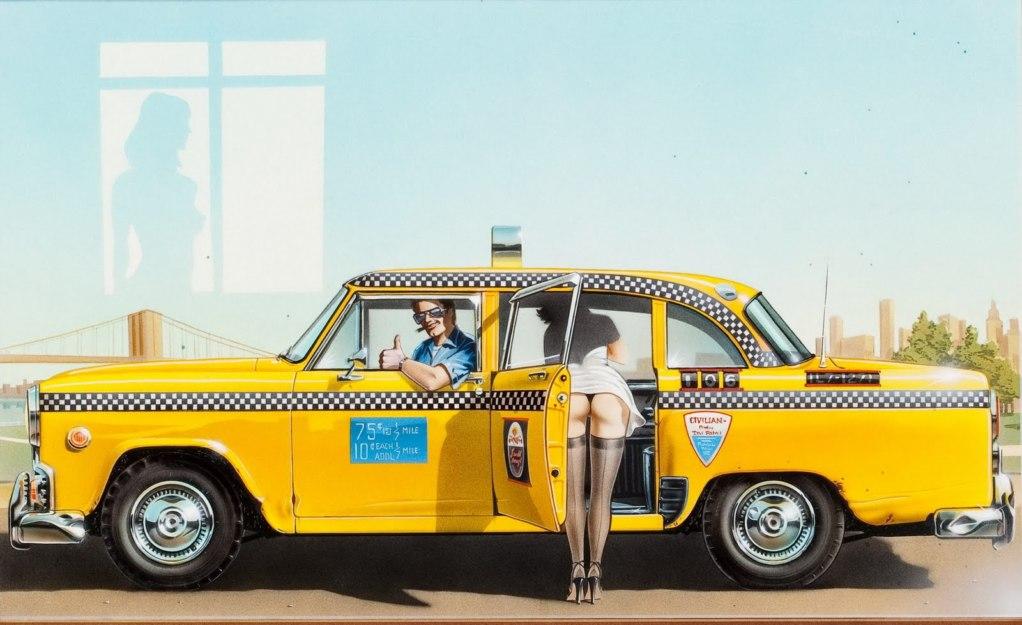 Сколько сегодня можно честно заработать в такси?